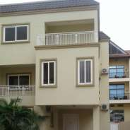 4 bedroom townhouse for rent at Ridge, Accra, Gh
